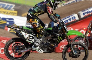 Supercross Las Vegas 2011 - 450 Gallery Photo 0008