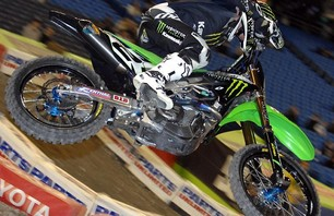 2011 Toronto Supercross 450 Gallery Photo 0002