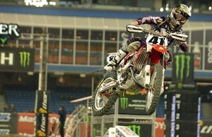 2011 Toronto Supercross 450 Gallery Photo 0003