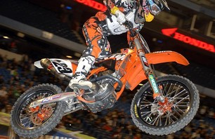 2011 Toronto Supercross 450 Gallery Photo 0004