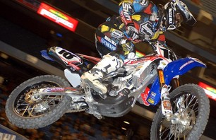 2011 Toronto Supercross 450 Gallery Photo 0005