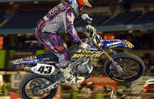 2011 Toronto Supercross 450 Gallery Photo 0006