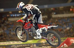 2011 Toronto Supercross 450 Gallery Photo 0007