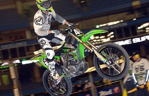 2011 Toronto Supercross 250 Gallery