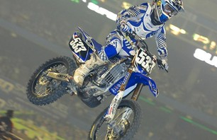 2011 Toronto Supercross 250 Gallery Photo 0002
