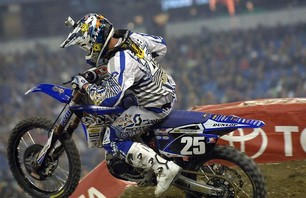 2011 Toronto Supercross 250 Gallery Photo 0009