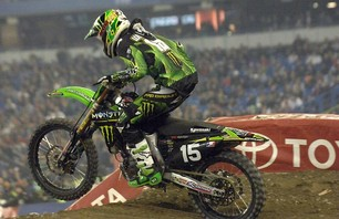 2011 Toronto Supercross 250 Gallery Photo 0010