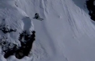 Tim Durtschi in Alaska Video