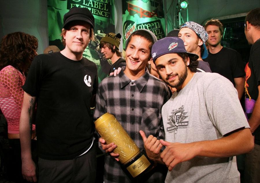 Green Label Shop Series Finale - Vegas Dew Tour
