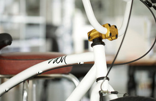 Sson Commuter Bike