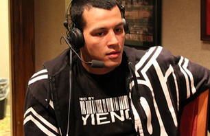 Vinny Magalhaes on MMAjunkie.com Radio