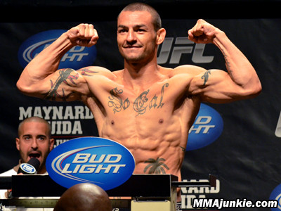 Cub Swanson on MMAjunkie.com Radio