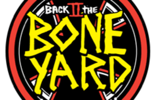 Back to the Boneyard 2 tomorrow at Waterville Valley