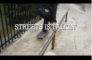 Streets is Talkin\': Jamie Weller