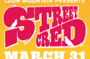 Loon Mountain presents Street Cred