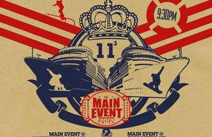 Menage Onze: Main Event kick off party Friday in Boston