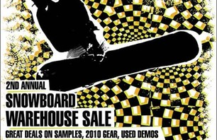 2nd Annual Rome Warehouse sale in Waterbury, Vermont
