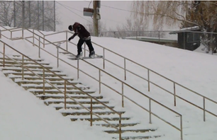 Thirsty Convoy Danny Buller full part