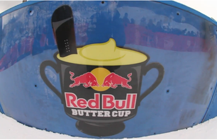 Video: Red Bull Butter Cup at Loon Mountain with Mike Ravelson, Dylan Dragotta, Tanner McCarty and more
