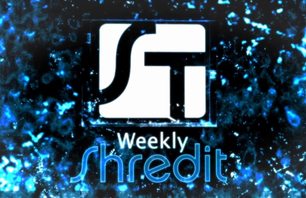 Shreddy Times weekly shredit #2