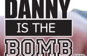 Danny is the Bomb . com: Danny Toumarkine update