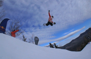 Video: Washed Up Still Riding Method Contest at Waterville Valley