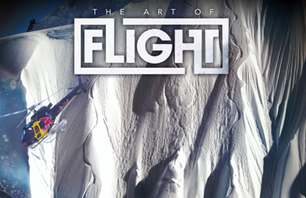 Art of Flight premiere in Boston October 20th