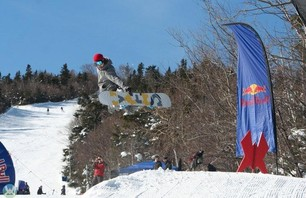 Red Bull Snake Run at Waterville Valley album Photo 0002