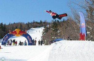 Red Bull Snake Run at Waterville Valley album Photo 0007