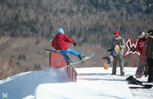 Red Bull Snake Run at Waterville Valley album Photo 0009