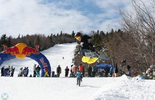 Red Bull Snake Run at Waterville Valley album Photo 0010