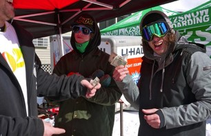 Industry report: New England reps and retailers head to Loon for on snow demo Photo 0004