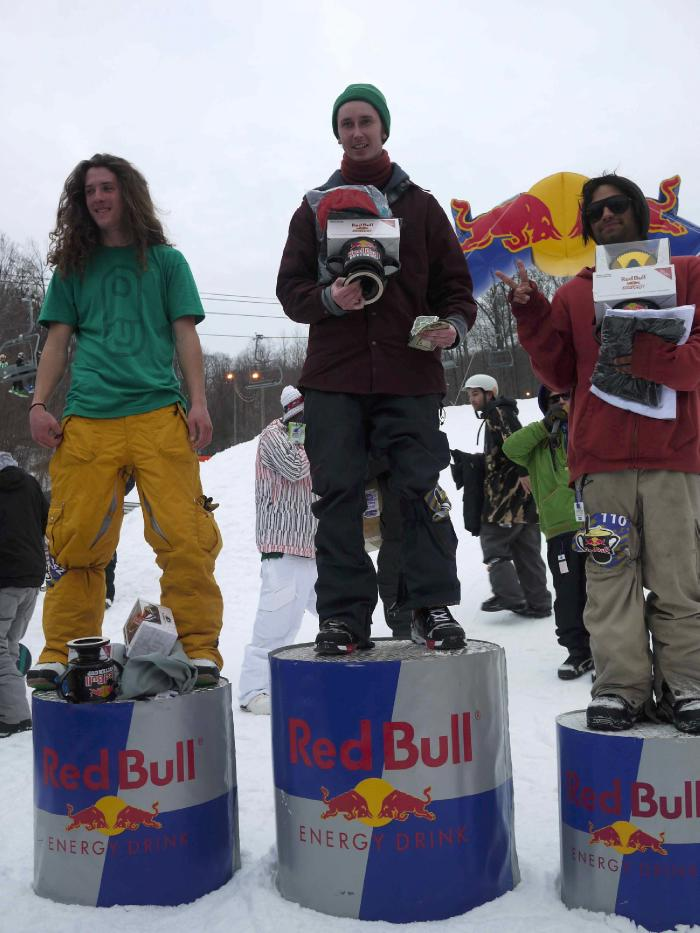 Red Bull Butter Cup Mountain Creek