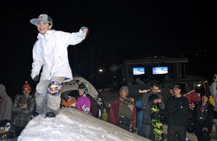 Red Bull Butter Cup - Big Boulder, Pennsylvania Photo 0002