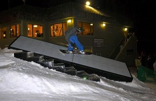 Red Bull Butter Cup - Big Boulder, Pennsylvania Photo 0003