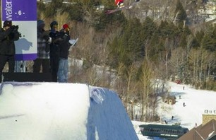 Main Event Hip Hop Rail Jam - Sugarbush, Vermont Photo 0012