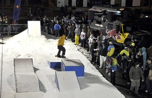 Red Bull Butter Cup 2012 - Penn State University Photo 0006