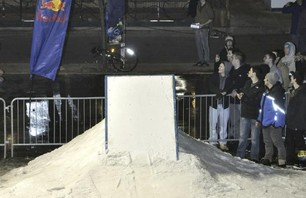 Red Bull Butter Cup 2012 - Penn State University Photo 0010