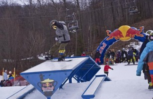Red Bull Butter Cup at Mountain Creek, New Jersey Photo 0003