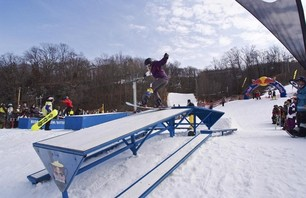 Red Bull Butter Cup at Mountain Creek, New Jersey Photo 0006
