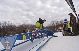 Red Bull Butter Cup at Mountain Creek, New Jersey Photo 0009