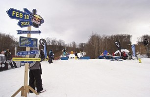 Red Bull Butter Cup at Mountain Creek, New Jersey Photo 0011