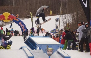 Red Bull Butter Cup at Mountain Creek, New Jersey Photo 0012