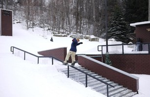 Forum Snowboards\' The Streets Grand Opening Photo 0003