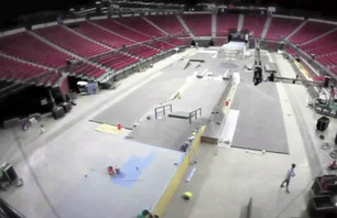 Street League Vegas Course Overview