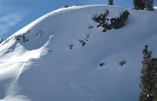 Mammoth Backcountry