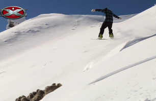 SNOWBOARDING - Down Under