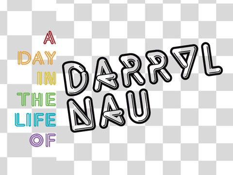 Props Issue 74 - Darryl Nau Day in the Life Part 4/4