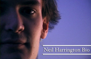 Props Issue 48 - Neil Harrington Bio