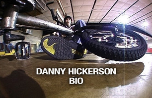 Props Issue 47 - Danny Hickerson Bio
